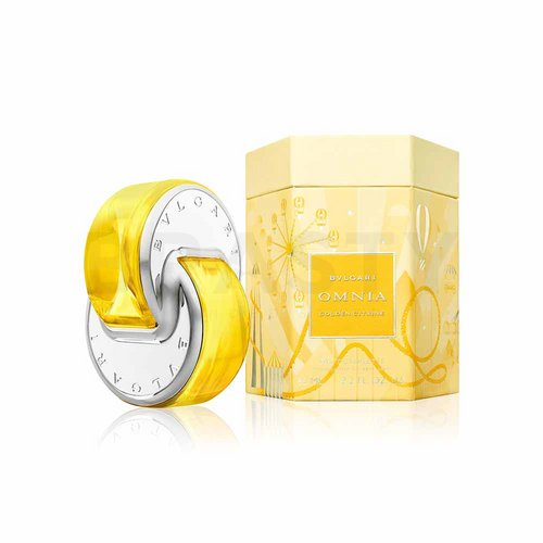 Bvlgari Omnia Golden Citrine Eau de Toilette für Damen 65 ml
