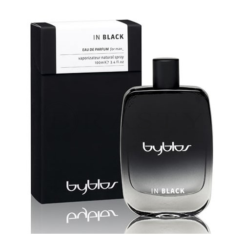 Byblos In Black Eau de Parfum für Herren 100 ml