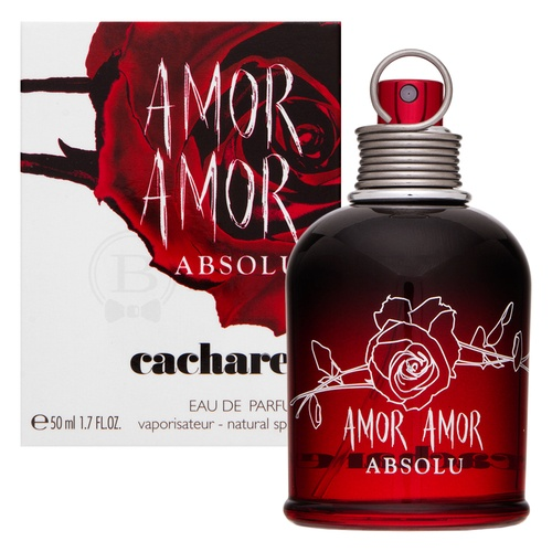 Cacharel Amor Amor Absolu Eau de Parfum für Damen 50 ml