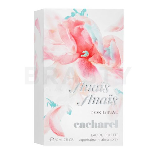 Cacharel Anais Anais L´Original Eau de Toilette für Damen 50 ml