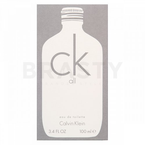 Calvin Klein CK All Eau de Toilette unisex 100 ml
