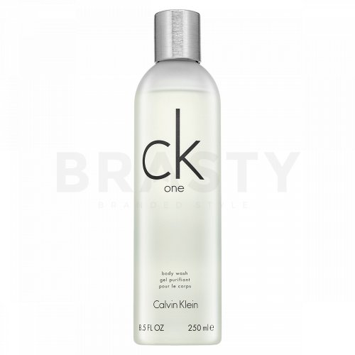 Calvin Klein CK One sprchový gel unisex 250 ml