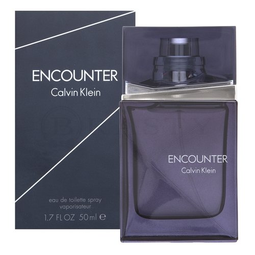 Calvin Klein Encounter Eau de Toilette für Herren 50 ml