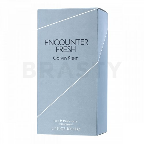 Calvin Klein Encounter Fresh Eau de Toilette für Herren 100 ml
