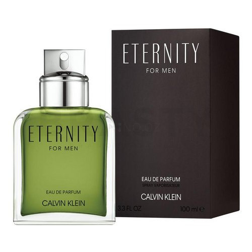 Calvin Klein Eternity for Men Eau de Parfum bărbați 100 ml