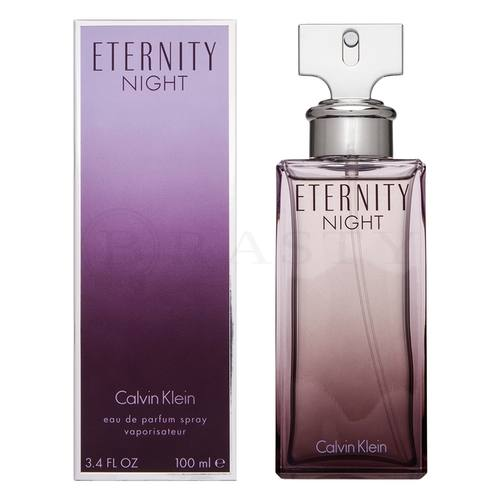 Calvin Klein Eternity Night Eau de Parfum für Damen 100 ml