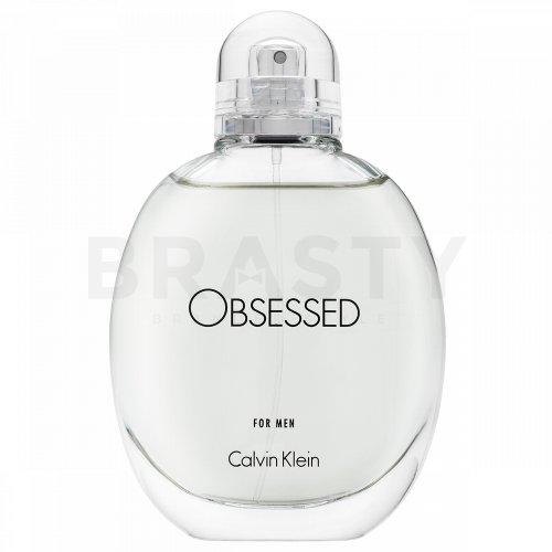 Calvin Klein Obsessed for Men Eau de Toilette für Herren 125 ml