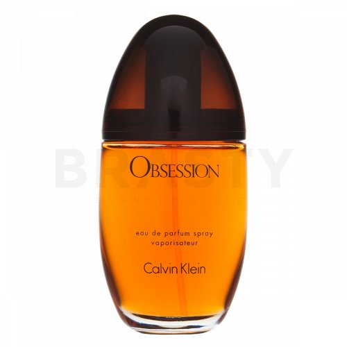 Calvin Klein Obsession Eau de Parfum for women 100 ml