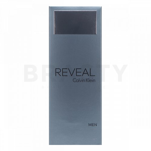 Calvin Klein Reveal Men Aftershave Balsam für Herren 200 ml