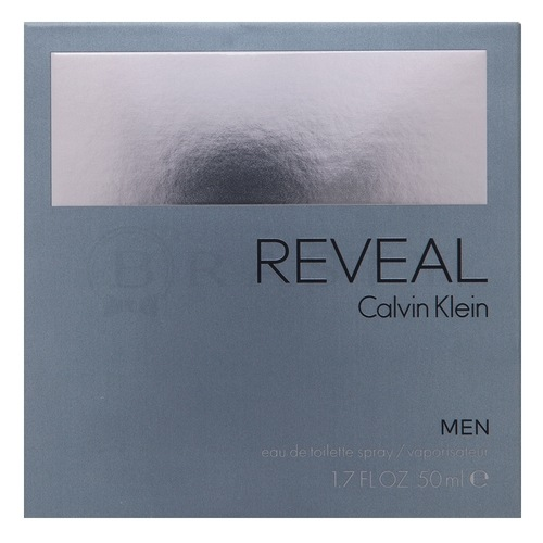 Calvin Klein Reveal Men Eau de Toilette für Herren 50 ml