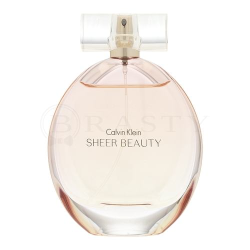 Calvin Klein Sheer Beauty Eau de Toilette femei 100 ml