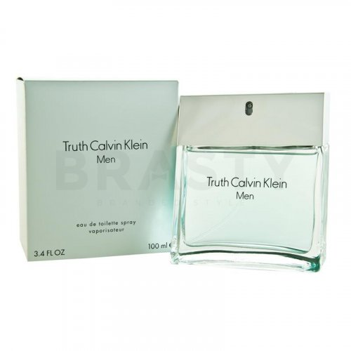Calvin Klein Truth for Men Eau de Toilette für Herren 100 ml