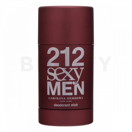 Carolina Herrera 212 Sexy for Men Deostick für Herren 75 ml