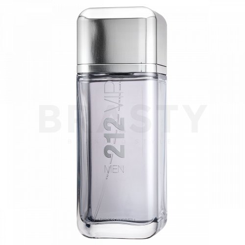 Carolina Herrera 212 VIP Men Eau de Toilette bărbați 200 ml