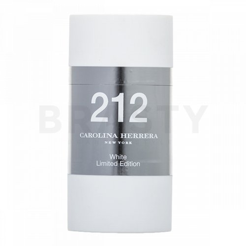 Carolina Herrera 212 White Eau de Toilette femei 60 ml