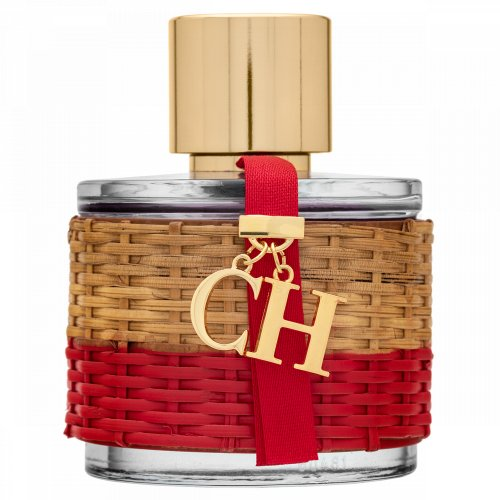 Carolina Herrera CH Central Park Eau de Toilette femei 100 ml