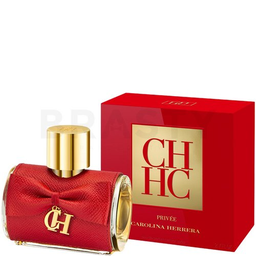 Carolina Herrera CH Privée Eau de Parfum für Damen 80 ml