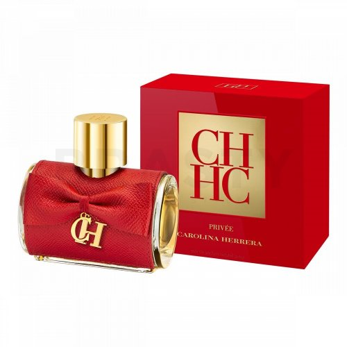 Carolina Herrera CH Privée Eau de Parfum für Damen 50 ml
