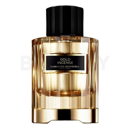 Carolina Herrera Gold Incense Eau de Parfum unisex 100 ml