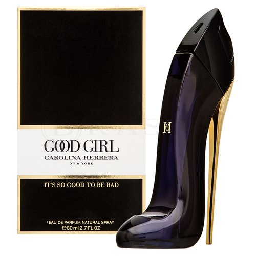 Carolina Herrera Good Girl Eau de Parfum für Damen 80 ml