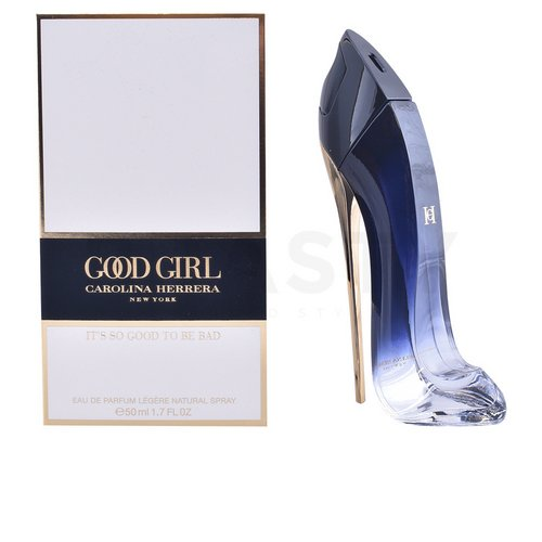 Carolina Herrera Good Girl Légére Eau de Parfum für Damen 50 ml
