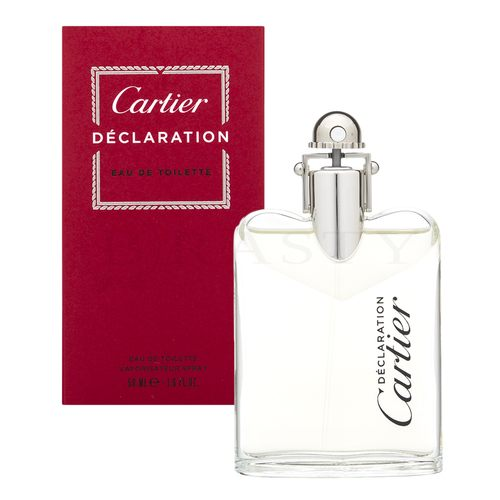 Cartier Declaration Eau de Toilette für Herren 50 ml