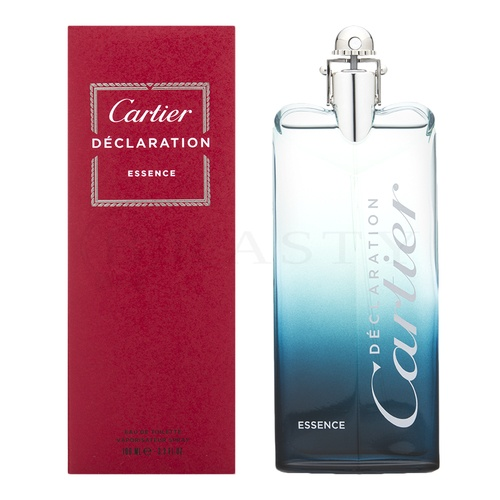 Cartier Declaration Essence Eau de Toilette bărbați 100 ml
