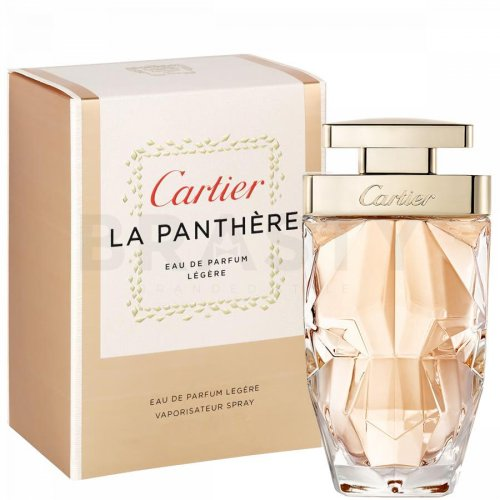 Cartier La Panthere Eau de Toilette femei 75 ml
