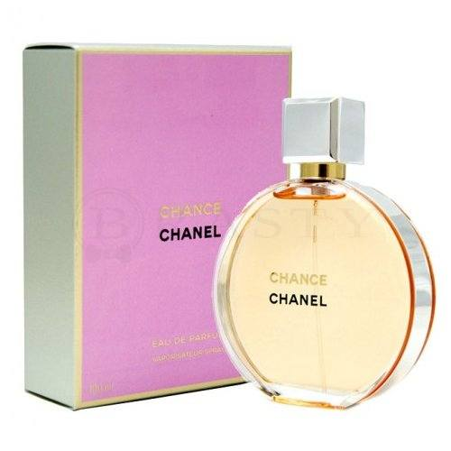 Chanel Chance Eau de Toilette femei 50 ml