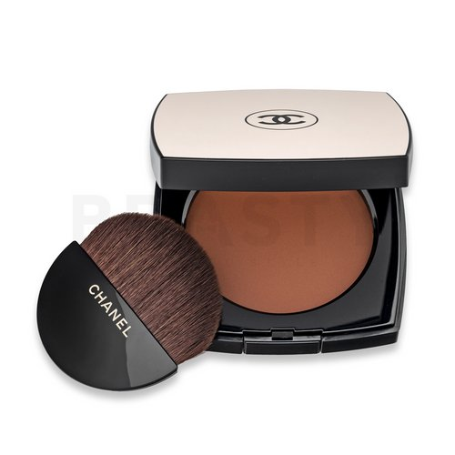 Chanel Les Beiges Healthy Glow Sheer Powder Nr.50 Puderrouge 12 g