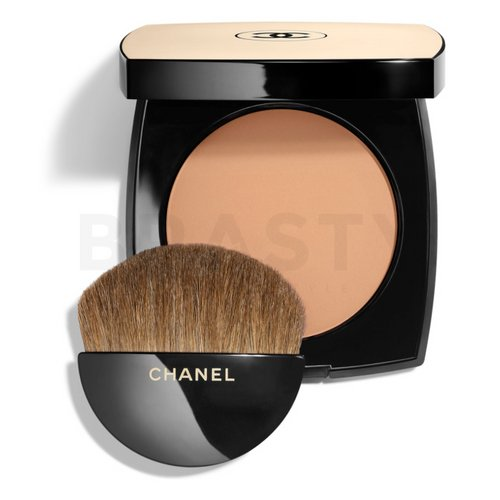 Chanel Les Beiges Healthy Glow Sheer Powder Nr.50 pudrowy róż 12 g