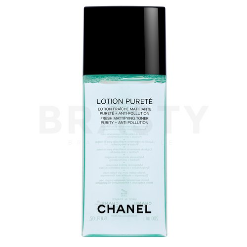 Chanel Lotion Purete Anti-Pollution Reinigungswasser mit mattierender Wirkung 200 ml