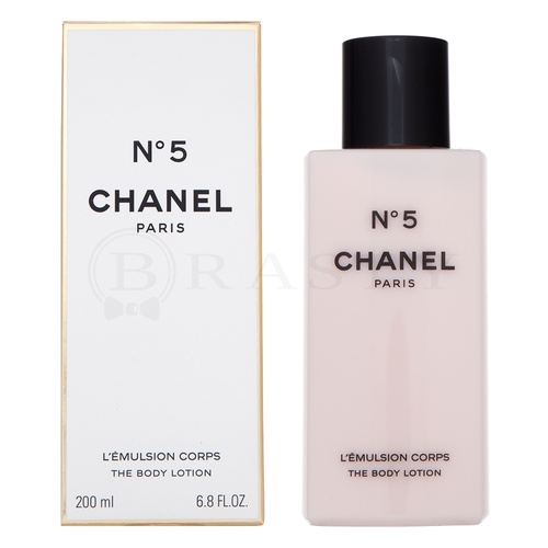 Chanel No.5 Body lotions for women 200 ml