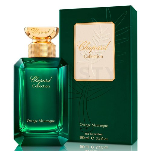 Chopard Orange Mauresque Eau de Parfum unisex 100 ml
