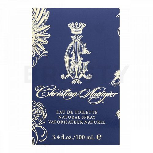 Christian Audigier For Him Eau de Toilette für Herren 100 ml