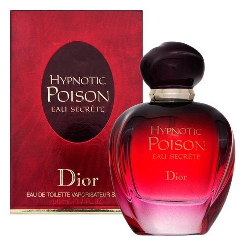 Dior (Christian Dior) Hypnotic Poison Eau Secrete Eau de Toilette für Damen 50 ml