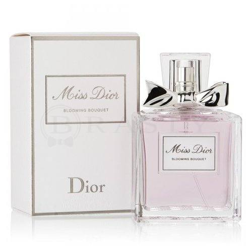 Dior (Christian Dior) Miss Dior Blooming Bouquet Eau de Toilette für Damen 50 ml