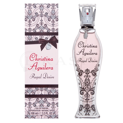 Christina Aguilera Royal Desire Eau de Parfum für Damen 100 ml