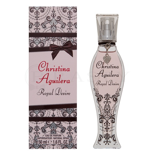 Christina Aguilera Royal Desire Eau de Parfum für Damen 50 ml