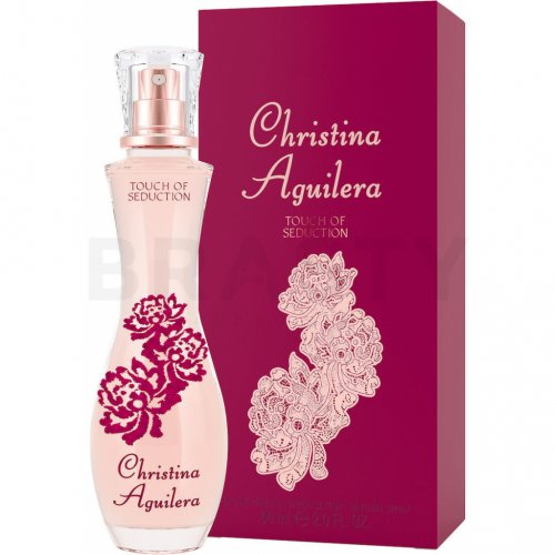 Christina Aguilera Touch of Seduction Eau de Parfum für Damen 60 ml
