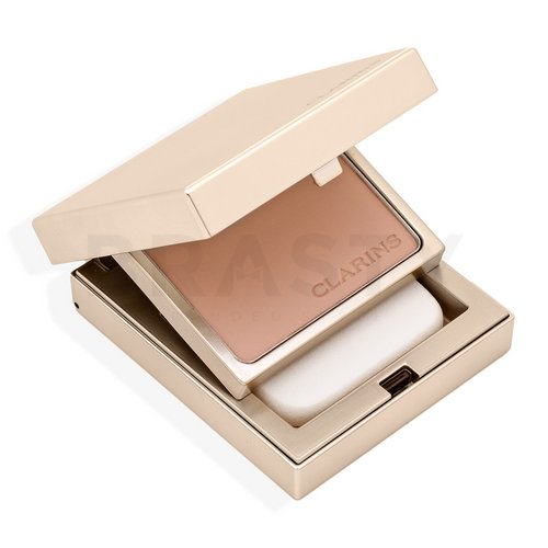 Clarins Everlasting Compact Foundation 107 Beige Puder-Make-up 10 g