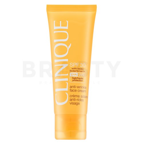 Clinique Anti-Wrinkle Face Cream SPF30 Bräunungscreme gegen Falten 50 ml
