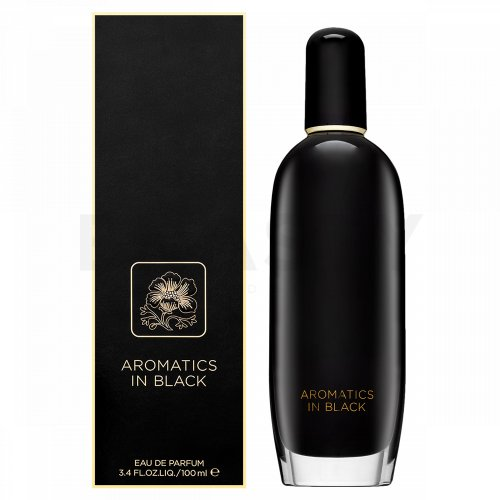 Clinique Aromatics in Black Eau de Parfum für Damen 100 ml
