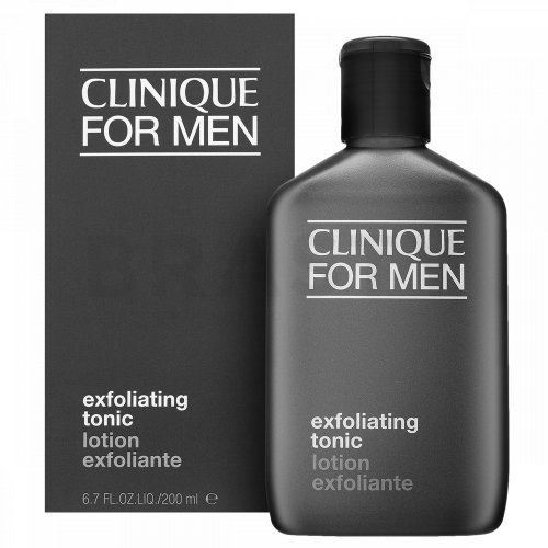 Clinique For Men Exfoliating Tonic cleansing tonic for normal, combination and sensitive skin 200 ml