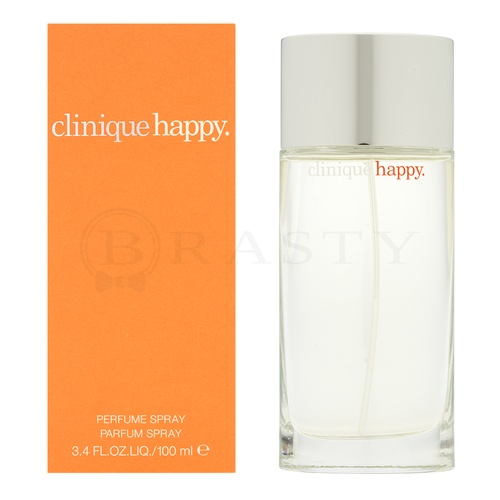 Clinique Happy Eau de Parfum femei 100 ml