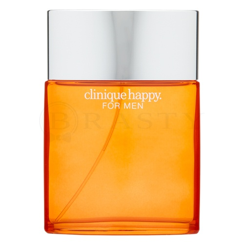 Clinique Happy for Men kolínska voda pre mužov 100 ml