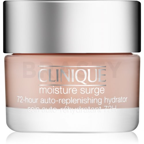 Clinique Moisture Surge 72-Hour Auto-Replenishing Hydrator Gelcreme mit Hydratationswirkung 30 ml