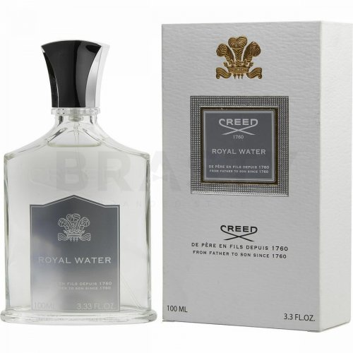 Creed Royal Water parfémovaná voda unisex 100 ml