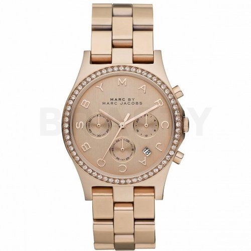 Damenuhr Marc Jacobs MBM3118