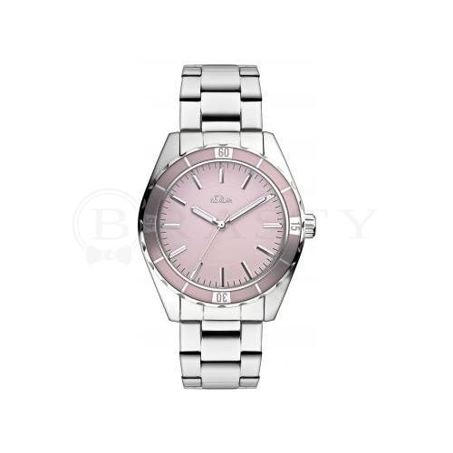 e5c982171 Dámské hodinky S.Oliver SO-2499-MQ | BRASTY.CZ